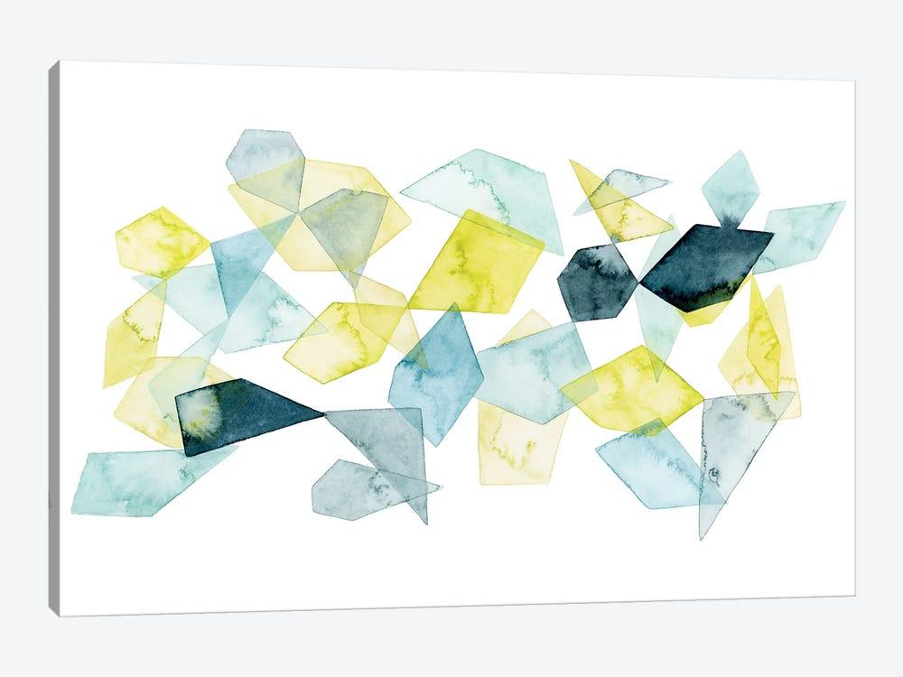 Abstract Art Sea Glass