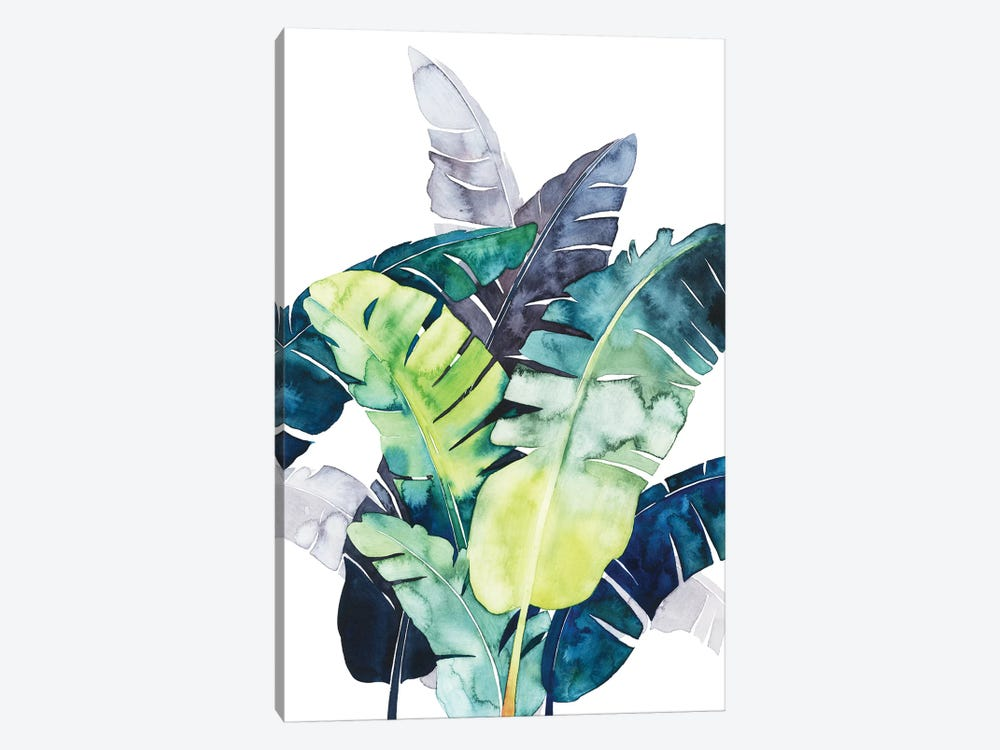 Twilight Palms II by Grace Popp 1-piece Art Print