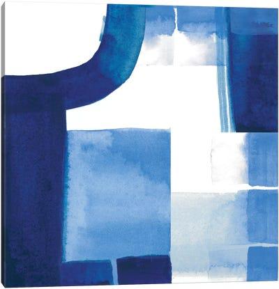 Inlet Falls IV Canvas Art Print