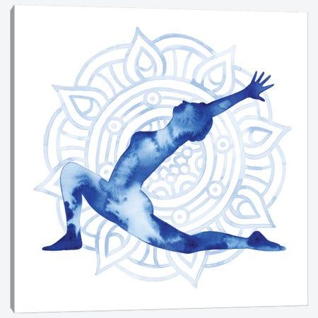 Yoga Flow II Canvas Print #POP723} by Grace Popp Canvas Print