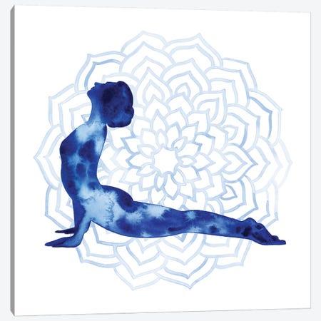 Yoga Flow VI Canvas Print #POP727} by Grace Popp Canvas Wall Art
