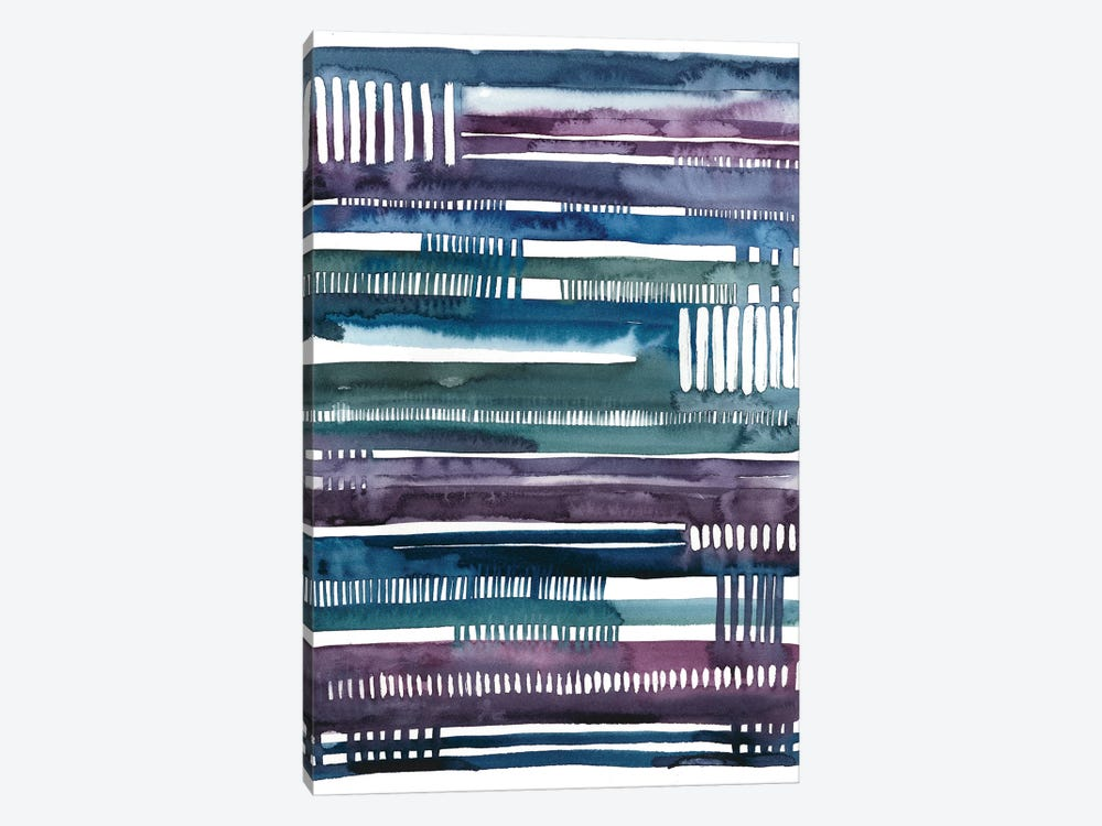 Collapse I by Grace Popp 1-piece Canvas Artwork