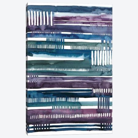 Collapse I Canvas Print #POP745} by Grace Popp Canvas Art