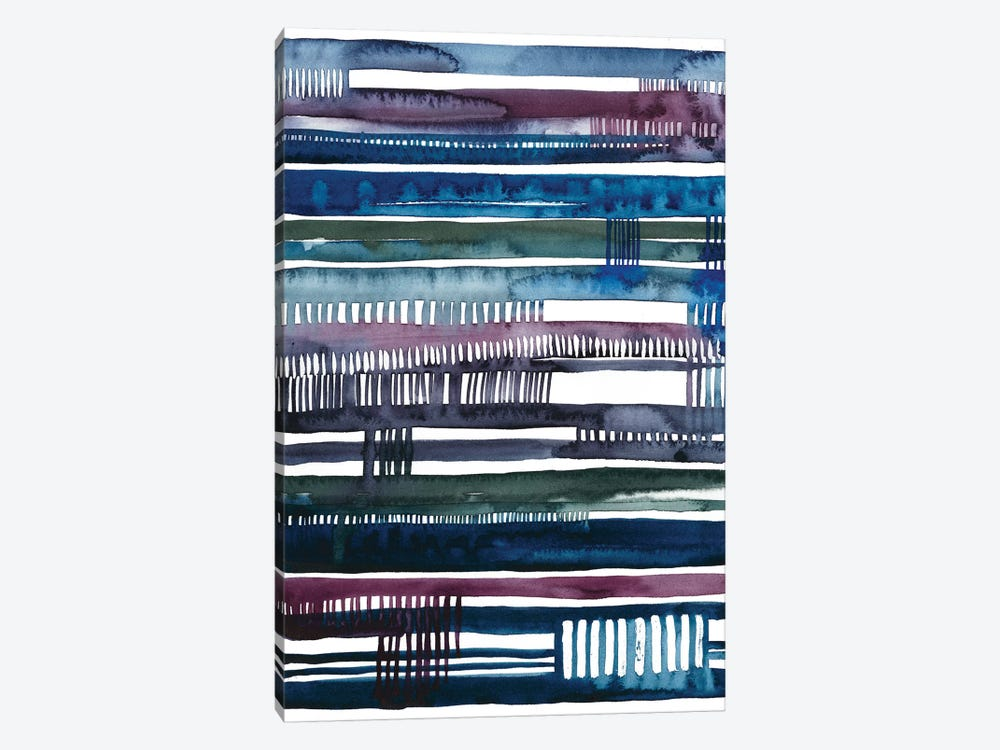 Collapse II by Grace Popp 1-piece Art Print