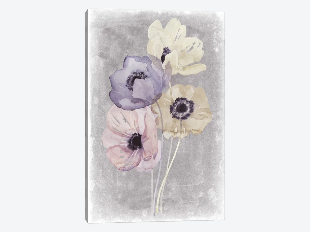 Floral Waltz I by Grace Popp 1-piece Art Print