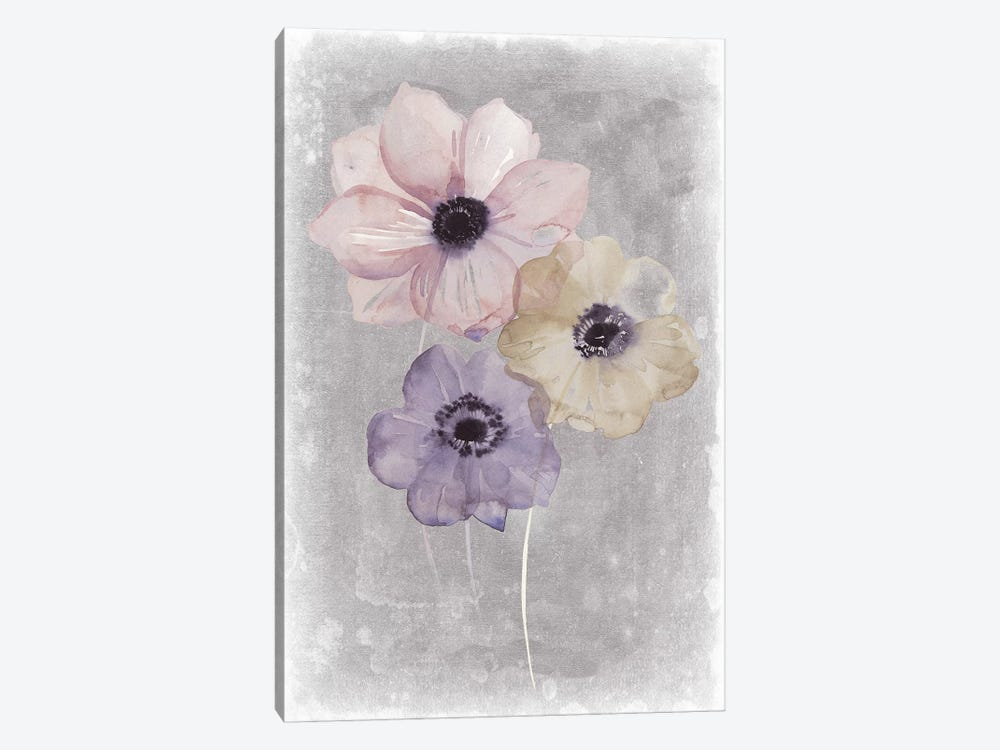 Floral Waltz II by Grace Popp 1-piece Art Print