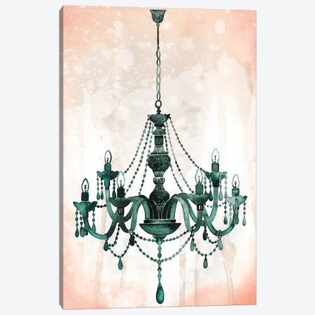 La Lumier I Canvas Print #POP771} by Grace Popp Canvas Wall Art