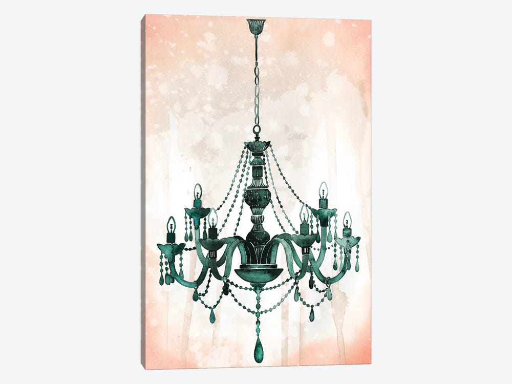 La Lumier I by Grace Popp 1-piece Canvas Print