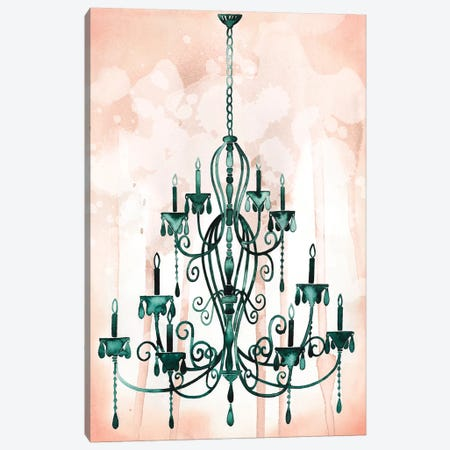 La Lumier II Canvas Print #POP772} by Grace Popp Canvas Wall Art