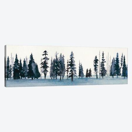 Sapphire Grove II Canvas Print #POP795} by Grace Popp Canvas Print