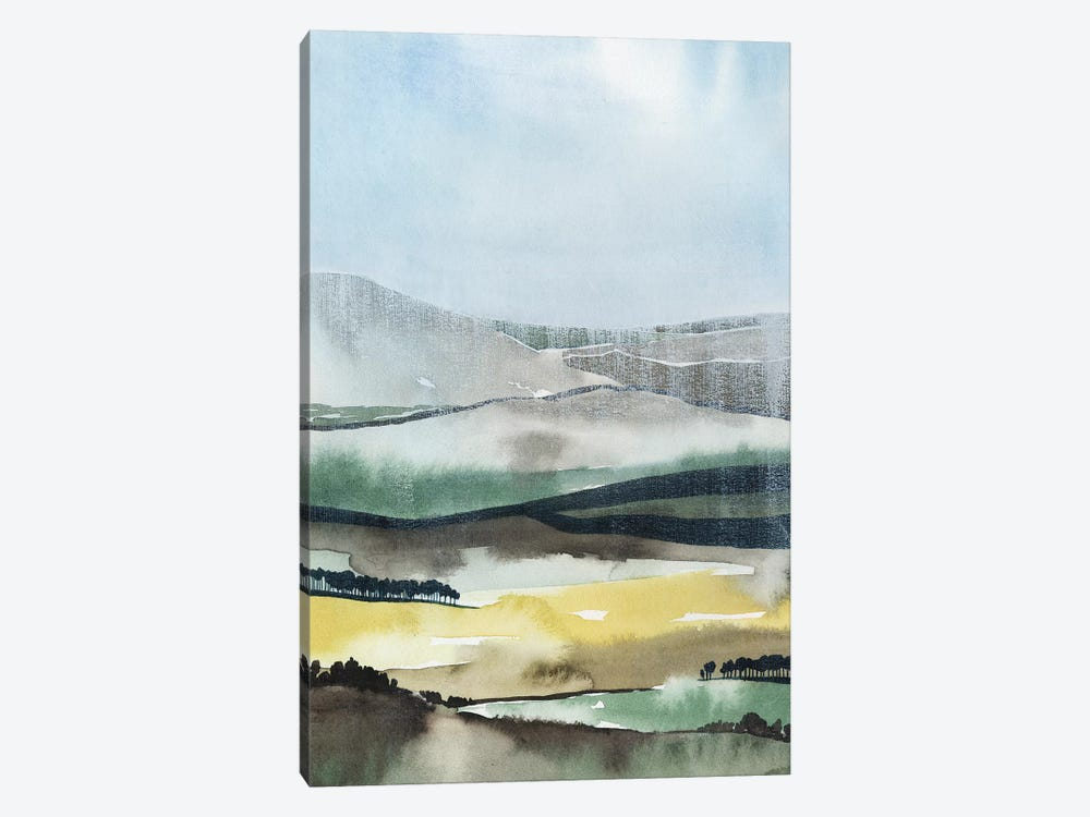 Virga I by Grace Popp 1-piece Art Print