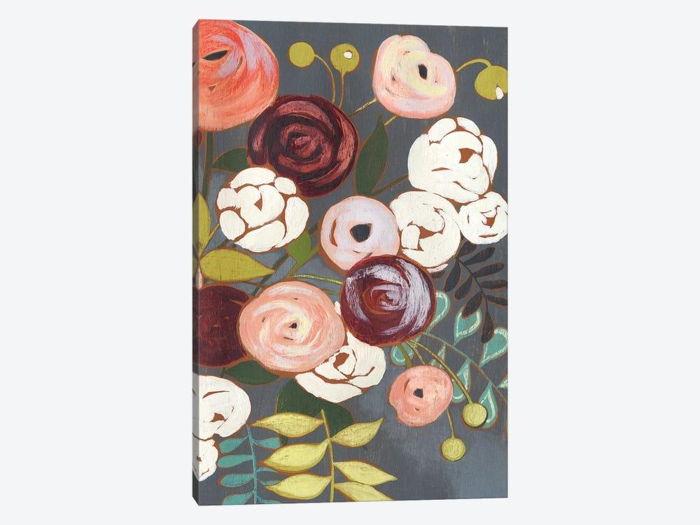Wistful Bouquet I by Grace Popp 1-piece Art Print
