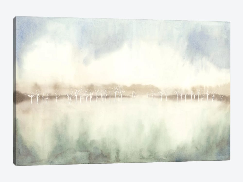 Mid Morning Mist I by Grace Popp 1-piece Canvas Print