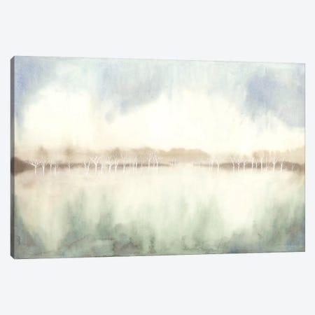 Mid Morning Mist I Canvas Print #POP83} by Grace Popp Canvas Art Print