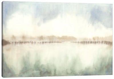 Mid Morning Mist I Canvas Art Print