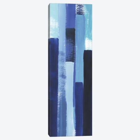 Azule Waterfall I Canvas Print #POP847} by Grace Popp Art Print