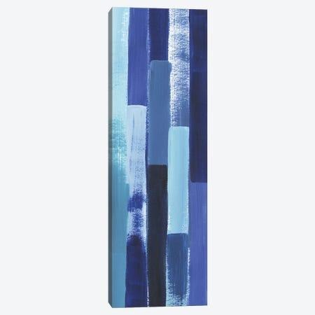 Azule Waterfall II Canvas Print #POP848} by Grace Popp Canvas Wall Art
