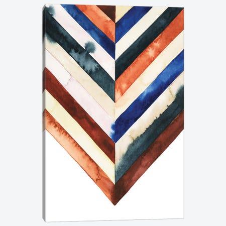 Desert Layers I 3-Piece Canvas #POP874} by Grace Popp Canvas Wall Art
