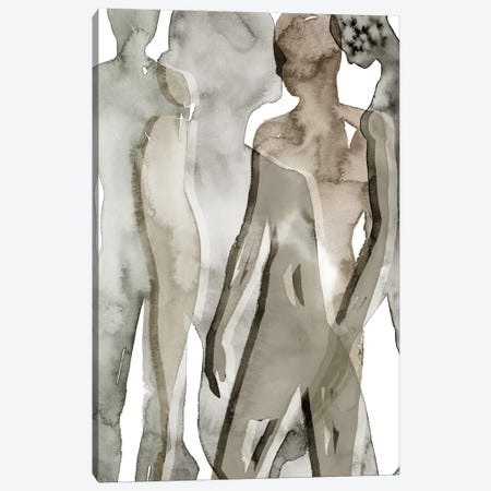 Earth Women II Canvas Print #POP879} by Grace Popp Art Print