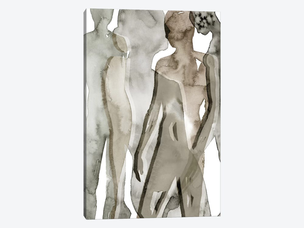 Earth Women II by Grace Popp 1-piece Canvas Art Print