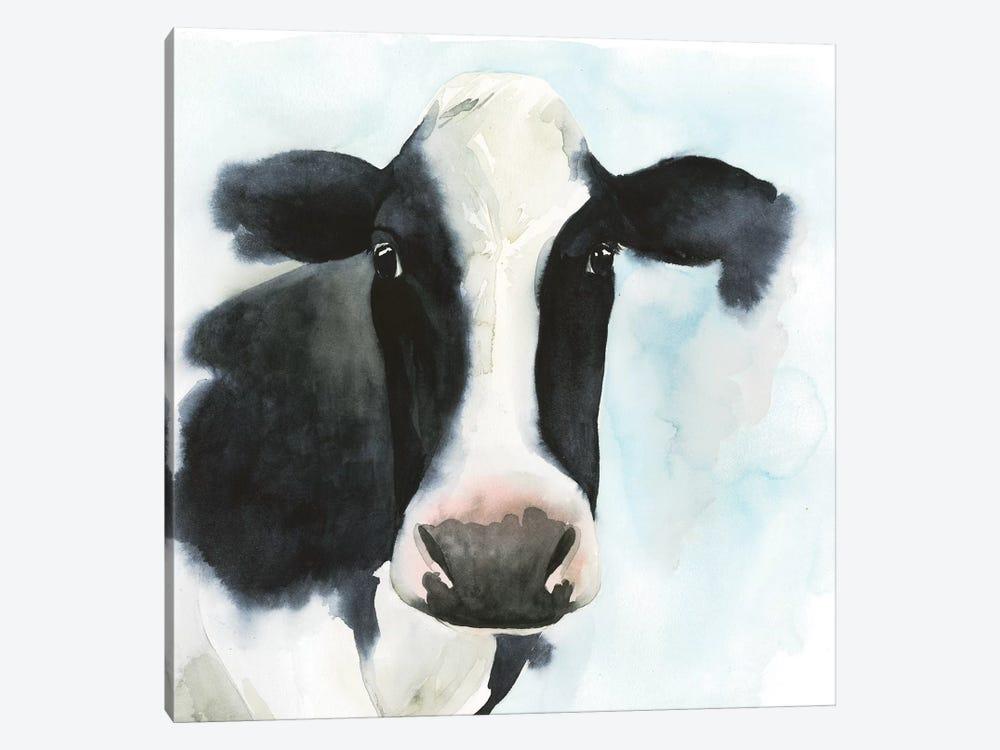 Farmhouse Friend II by Grace Popp 1-piece Canvas Art