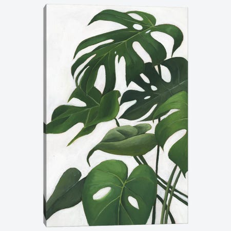 Pura Vida I Canvas Print #POP943} by Grace Popp Canvas Print