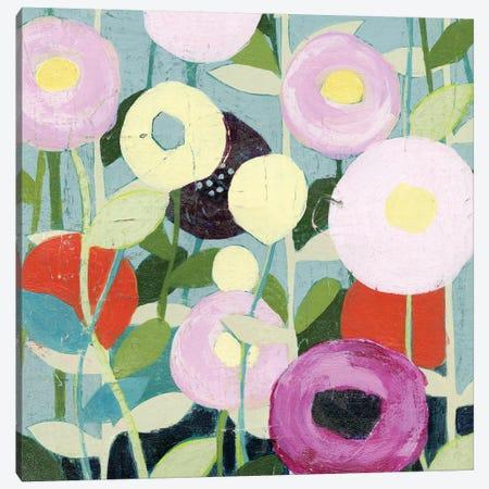 Poppy Strata II Canvas Print #POP94} by Grace Popp Canvas Print