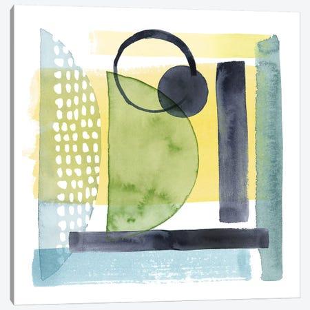 Refractions IV 3-Piece Canvas #POP950} by Grace Popp Canvas Artwork