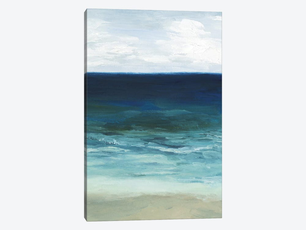 Sandfiddler Drive II by Grace Popp 1-piece Canvas Print