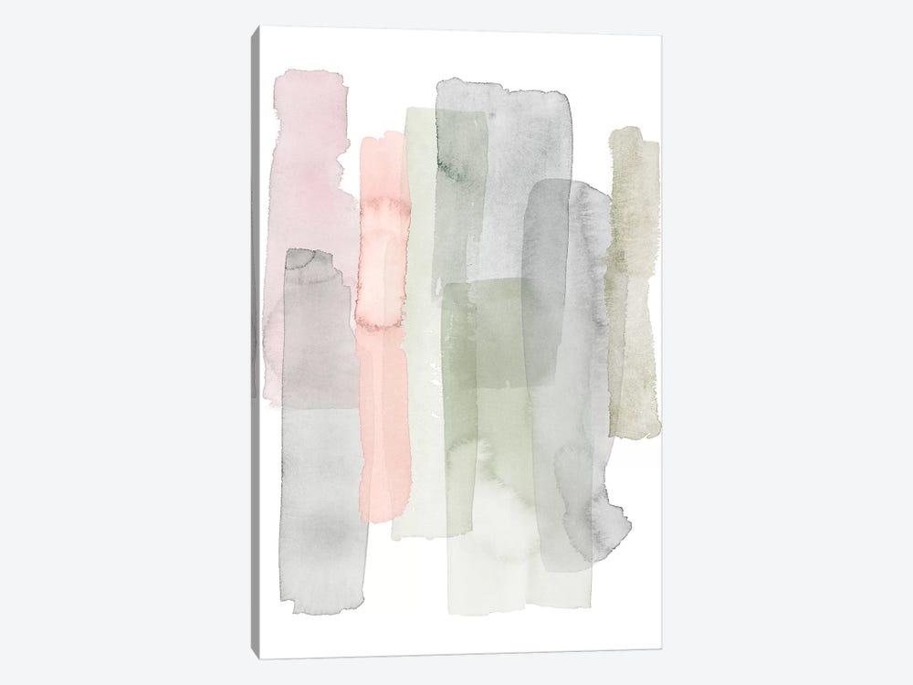 Sorbet Falls II by Grace Popp 1-piece Canvas Art Print