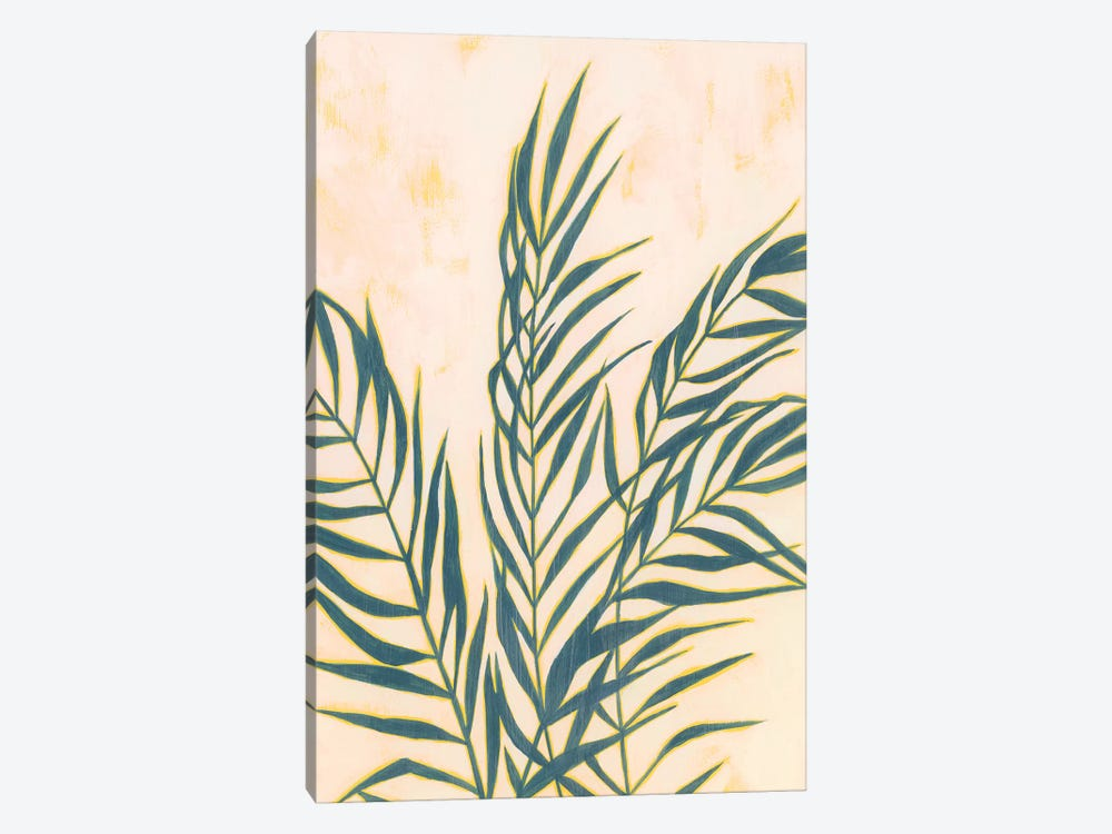 Sunset Fronds I by Grace Popp 1-piece Canvas Wall Art