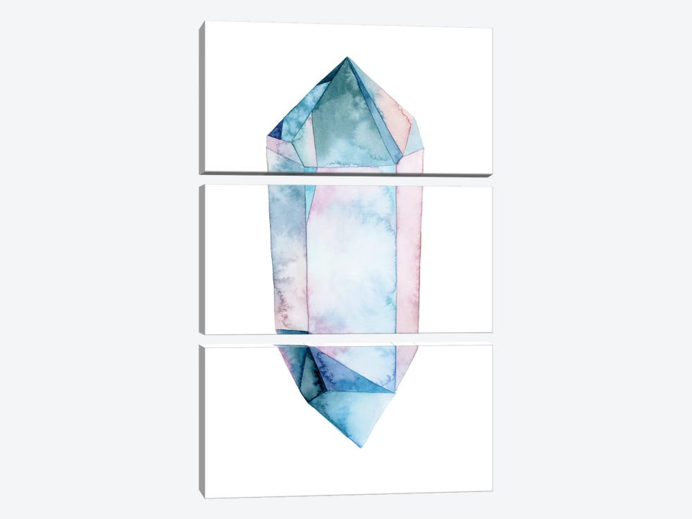 Twilight Gem II by Grace Popp 3-piece Art Print
