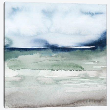 Uplands I Canvas Print #POP966} by Grace Popp Canvas Wall Art