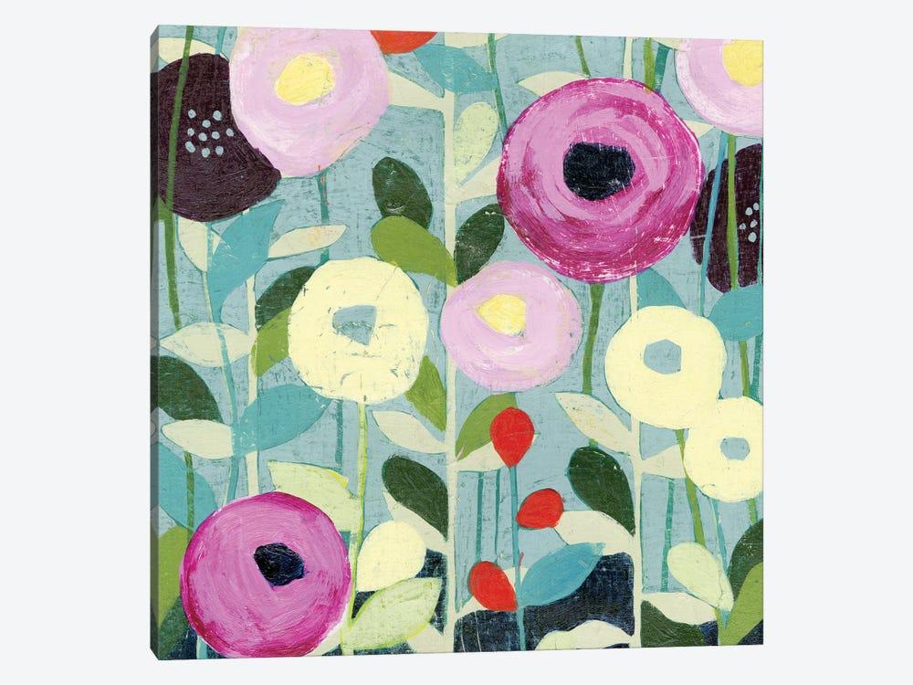 Poppy Strata IV by Grace Popp 1-piece Art Print