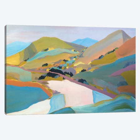 PCH Canvas Print #POS1} by Pete Oswald Art Print