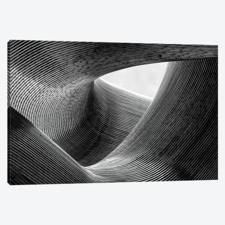 lines Canvas Print #PPF1} by Peter Pfeiffer Canvas Art