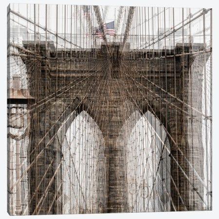 Bridge Canvas Print #PPF2} by Peter Pfeiffer Canvas Art