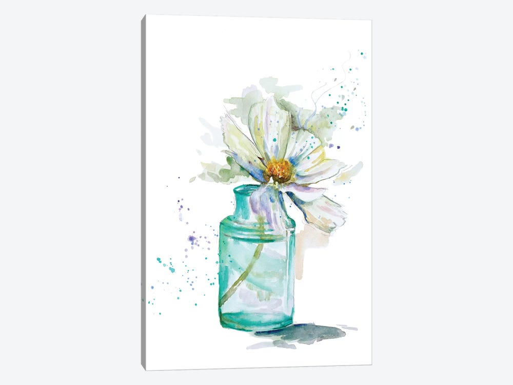 Fresh Little Flower I by Patricia Pinto 1-piece Art Print