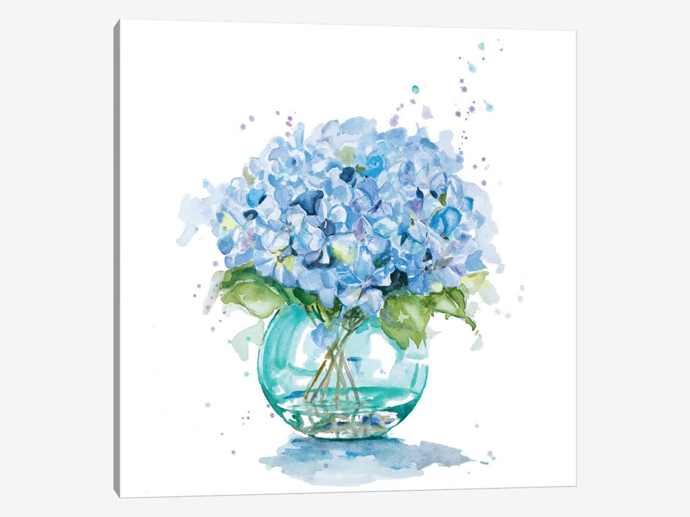 Fresh Little Flower III by Patricia Pinto 1-piece Art Print