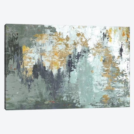 Gold Magic Canvas Print #PPI151} by Patricia Pinto Canvas Wall Art