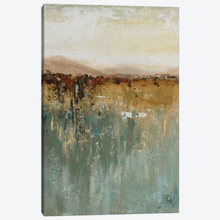 Antique Contemporary I Canvas Print #PPI17} by Patricia Pinto Canvas Print