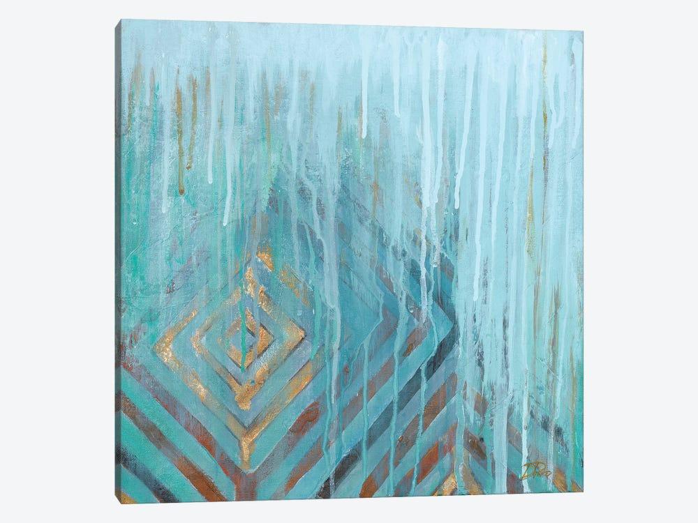 Lluvia by Patricia Pinto 1-piece Art Print
