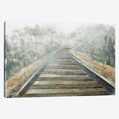 Long Wait Canvas Print #PPI184} by Patricia Pinto Canvas Art