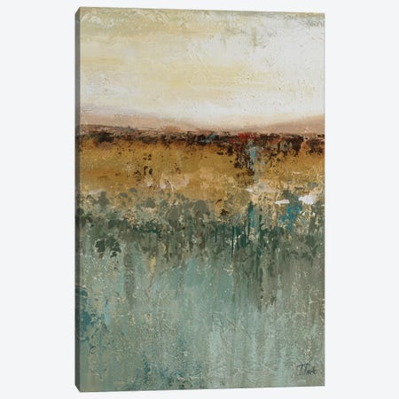 Antique Contemporary II Canvas Print #PPI18} by Patricia Pinto Canvas Artwork