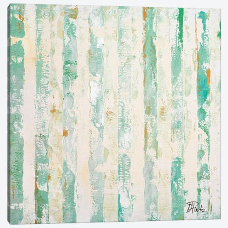 Night Breeze I 3-Piece Canvas #PPI212} by Patricia Pinto Canvas Art Print