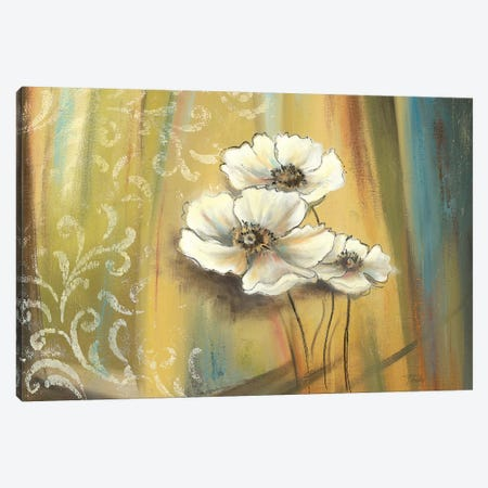 Plantation I Canvas Print #PPI235} by Patricia Pinto Canvas Wall Art