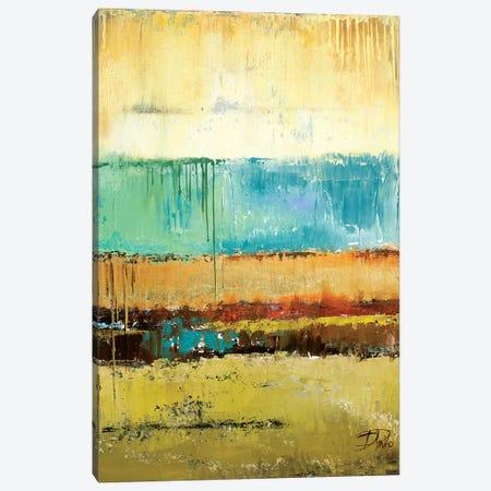 Rain I Canvas Print #PPI248} by Patricia Pinto Canvas Wall Art