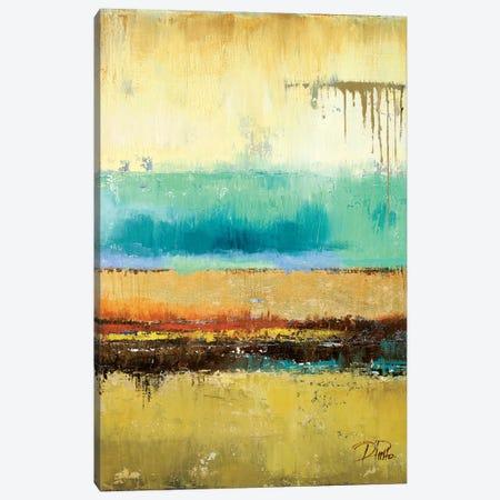 Rain II Canvas Print #PPI249} by Patricia Pinto Canvas Artwork