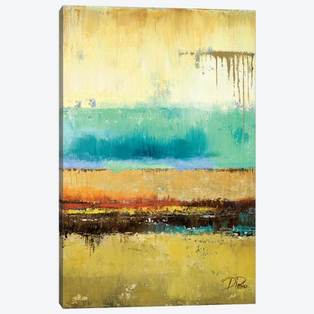 Rain II Canvas Print #PPI249} by Patricia Pinto Canvas Artwork