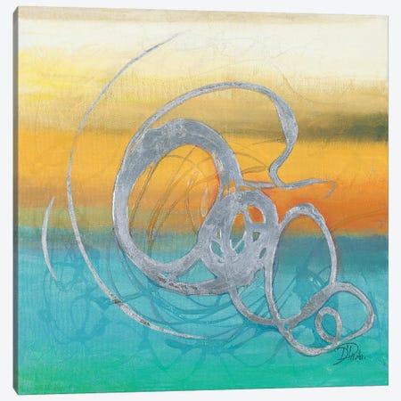 Runaway I Canvas Print #PPI261} by Patricia Pinto Canvas Artwork